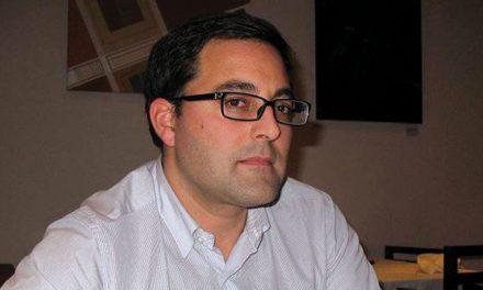 Henrique Carvalho é o novo secretário-geral da NERLEI