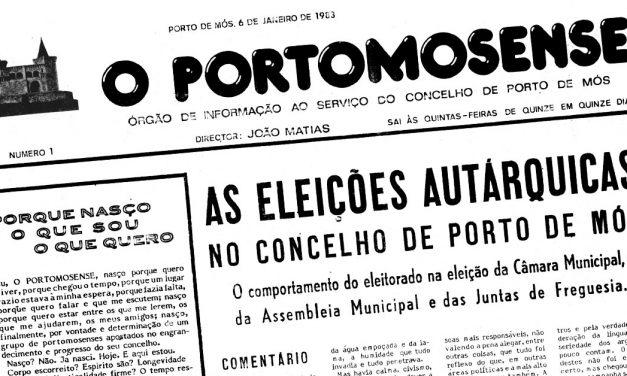 37 anos d'O Portomosense
