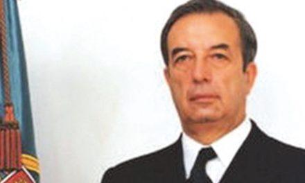 Vieira Matias condecorado com  Grã-Cruz da Ordem do Infante D. Henrique
