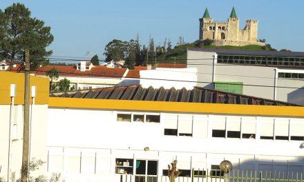 Secundária de Porto de Mós mais perto de entrar no lote das prioritárias para obras de fundo