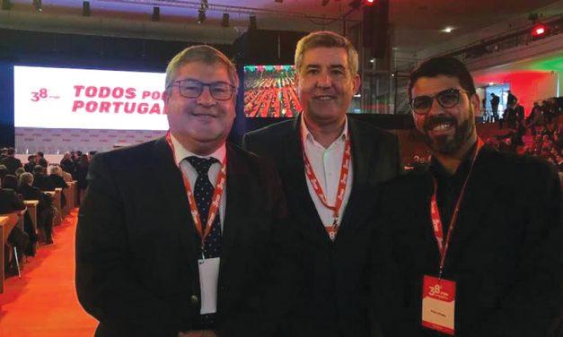 Jorge Vala eleito para o Conselho Nacional do PSD