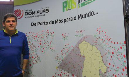Em Entrevista… Kitó Ferreira