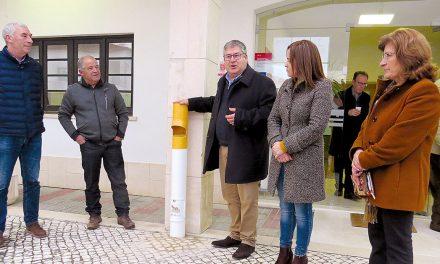Papa Beatas chega para reduzir número de pontas de cigarro no chão
