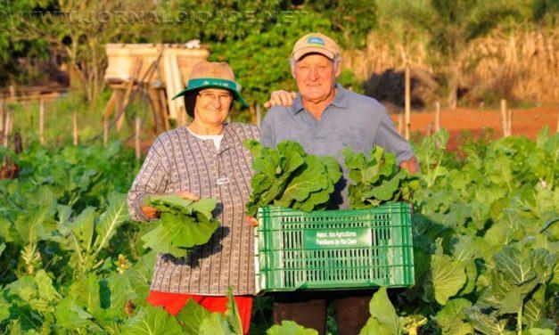 #AplausosNaJanela para pessoal do setor agroalimentar
