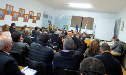 Assembleia Municipal aprova empréstimo de 3,5 milhões