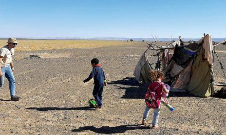 """""""Bigodes do Deserto"""" fazem balanço positivo da participação no UniRaid"""