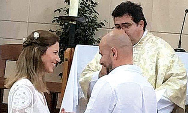 Peregrinação deu em matrimónio