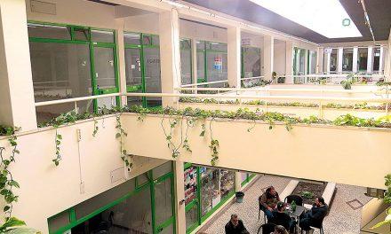 Centro Comercial Jardim: 31 anos depois, o que (não) atrai?