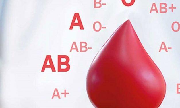 Dádivas de sangue estão a diminuir