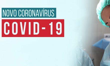 COVID-19: Subiu para 86 o número de casos de infetados na zona centro
