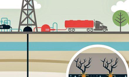 """""""Fracking"""" pode trazer """"problemas gravíssimos"""""""