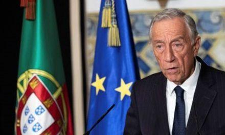 Covid-19: Presidente da República decretou estado de emergência