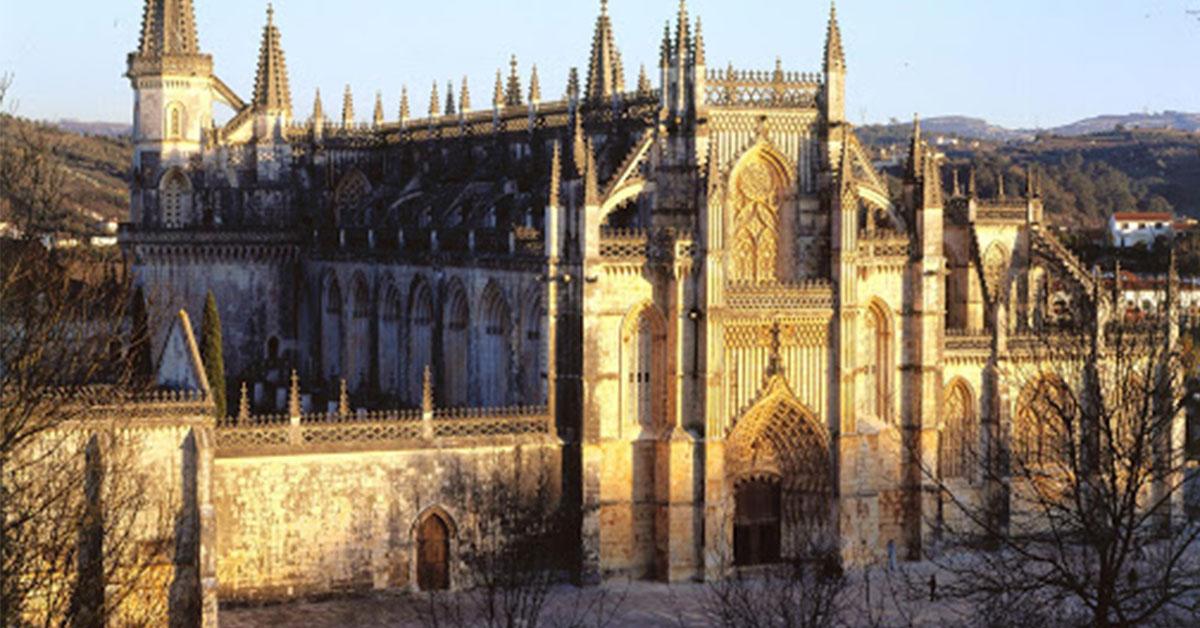 """""""Mosteiro da Batalha vai receber obras no valor de 1,6 milhões"""""""