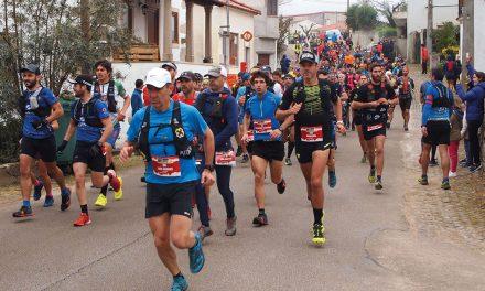 Trail Castelejo com meio milhar de atletas