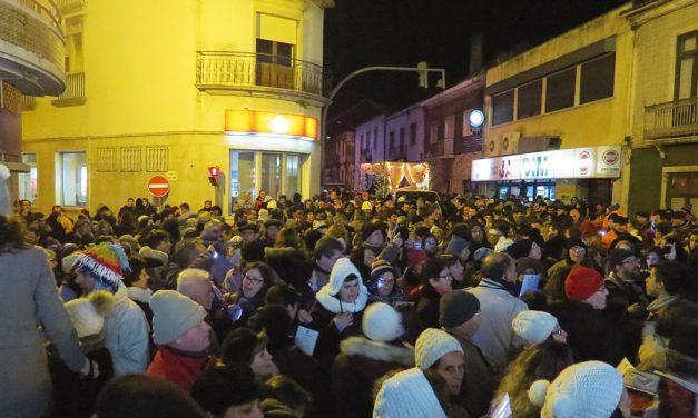 Porto de Mós tem 14 candidatos ao concurso 7 Maravilhas da Cultura Popular