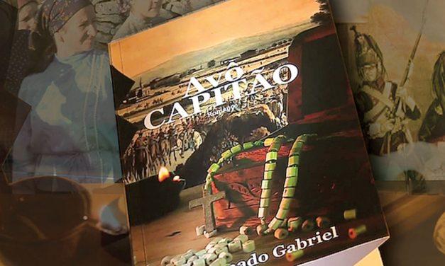 """Livro """"Avô Capitão"""" ganha vozes"""