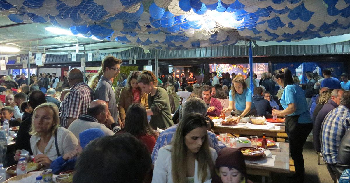 Festas de São Pedro de Porto de Mós canceladas