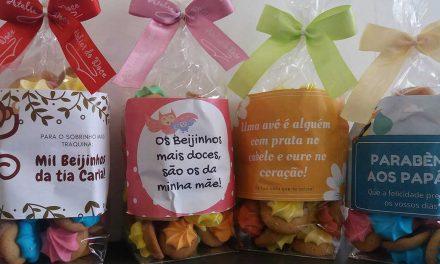 ASSV São Jorge: beijinhos doces enquanto não existem os reais