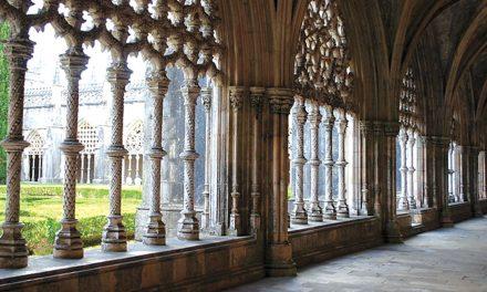 Obras no Mosteiro alteram circuito de visita