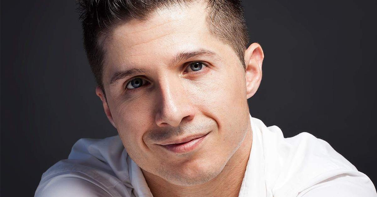 Entrevista Paulo Azevedo