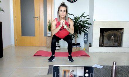 """""""Tokámexer"""": o programa que impulsiona a atividade física em casa"""