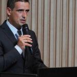 Luciano Gonçalves foi reeleito na presidência da APAF