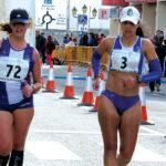 Federação Portuguesa de Atletismo quer regresso da marcha atlética já em junho
