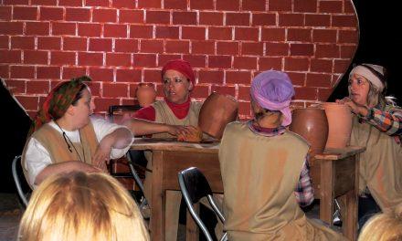 Festival Teatro de Rua foi cancelado