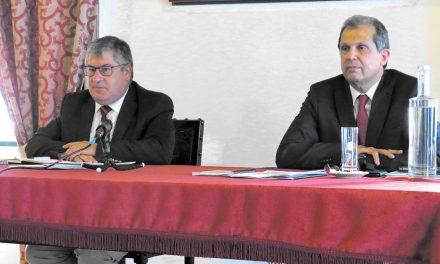 Presidente da ANACOM apresenta alternativas para melhorar cobertura de rede