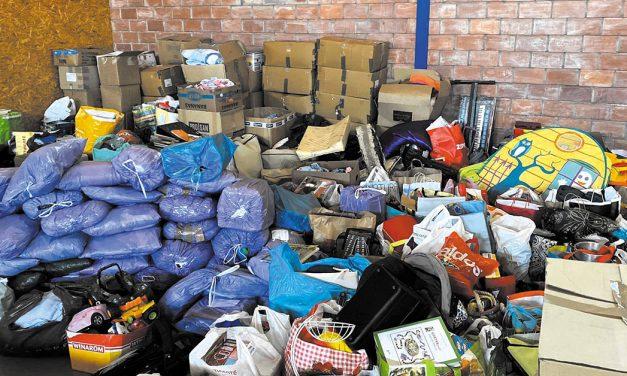 Associação de São Jorge leva bens essenciais à Guiné-Bissau pela quinta vez