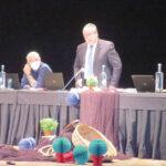 Assembleia Municipal reclama por melhor saúde
