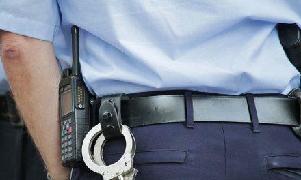Homem detido em flagrante delito por furto em Mira de Aire