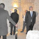 Novas regras para a utilização do Castelo de Porto de Mós