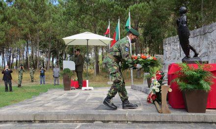 Doação de espólio à Fundação Batalha de Aljubarrota marca cerimónia do 635.º aniversário