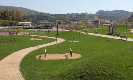 "Parque Verde acolhe ""7 Maravilhas"""
