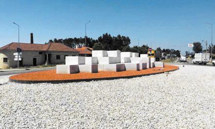 Rotunda da Tremoceira vai representar concelho