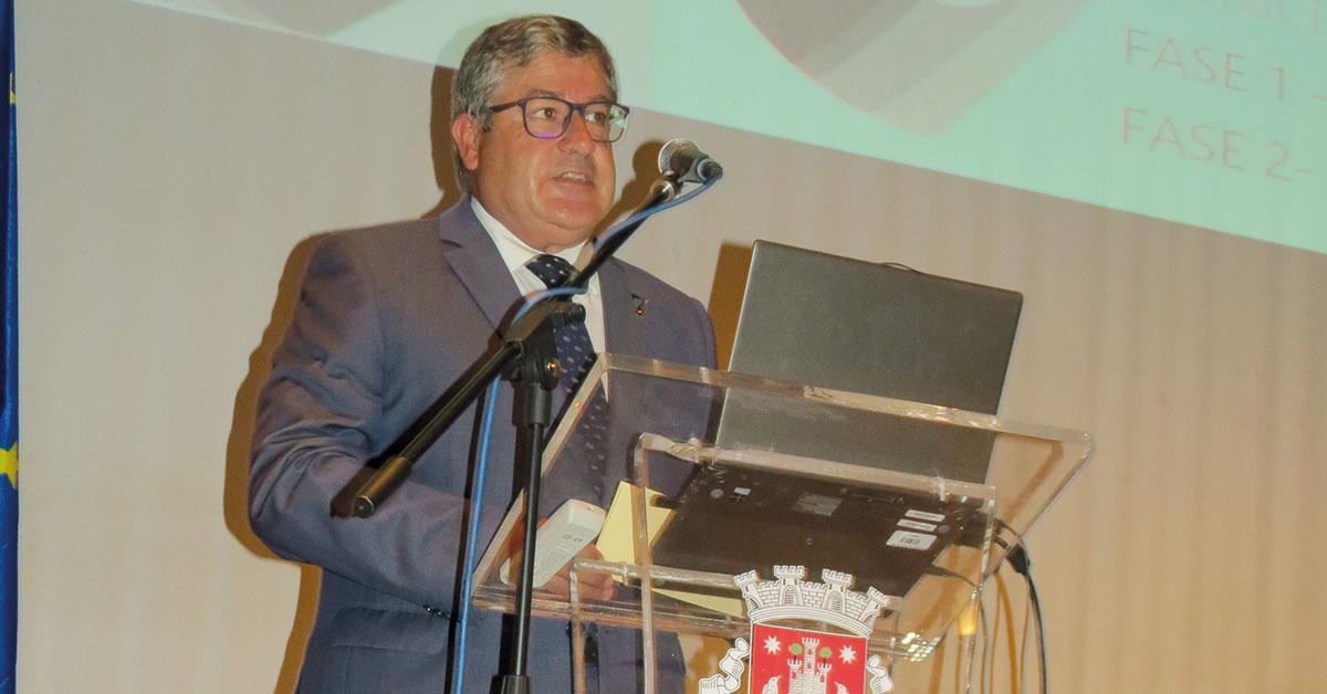 Porto de Mós apresenta Plano Estratégico de Turismo Sustentável