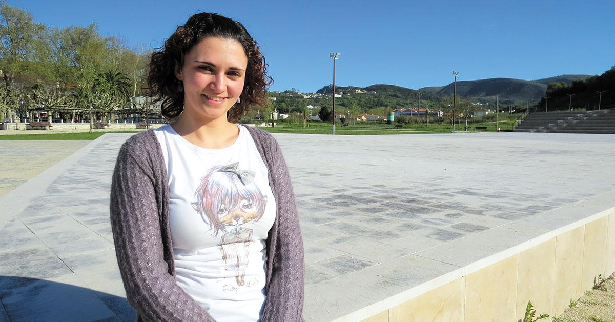 Investigadora Zita Santos vence prémio e consegue financiamento para dois anos