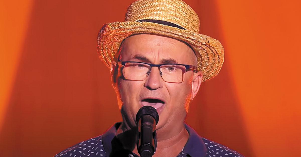 Portomosense no The Voice Portugal