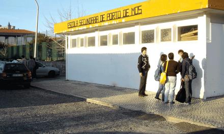 Agrupamento de escolas abre candidaturas ao Orçamento Participativo