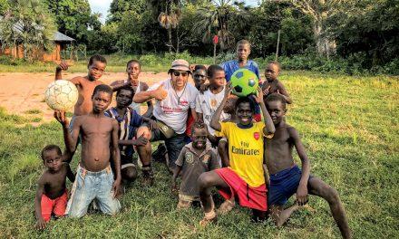 Pandemia obriga a novo adiamento de missão à Guiné-Bissau