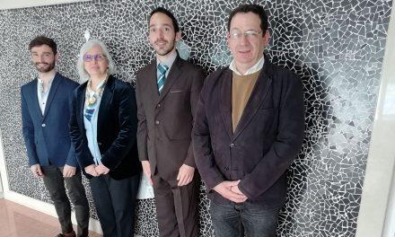 Ciclo de conferências sobre Porto de Mós ganha prémio