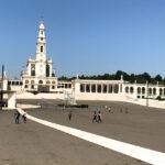 Pandemia obriga a reformulação no programa do Santuário de Fátima