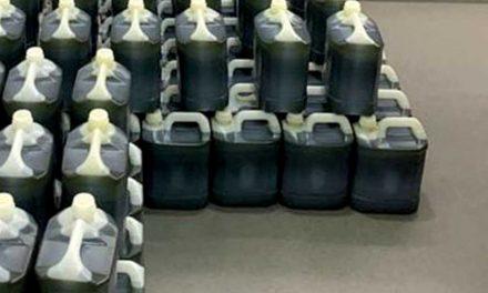 Junta de Freguesia de Serro Ventoso vai doar garrafões de azeite