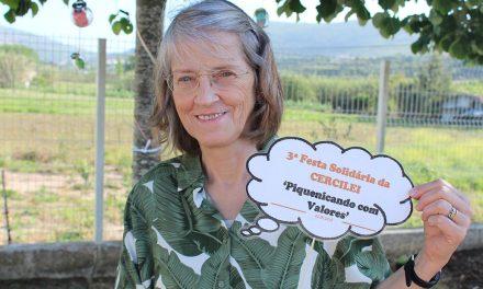 Em Entrevista… Cristina Meireles