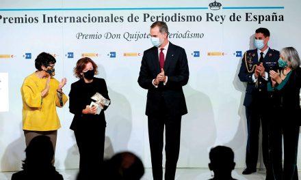 Projetos de jornalismo liderados por portomosenses vencem prémios