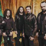 Moonspell gravam videoclipe nas Grutas de Mira de Aire