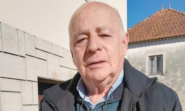 Em Entrevista… Armindo Vieira