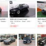 Internet cada vez mais usada para comprar carro usado