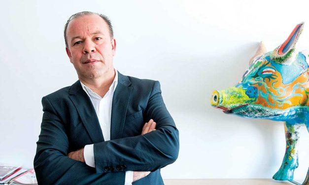 Em entrevista… David Neves